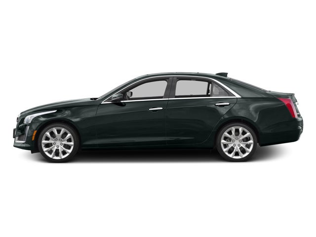 2016 Cadillac CTS 4dr Sdn 2.0L Turbo Luxury Collection AWD ...