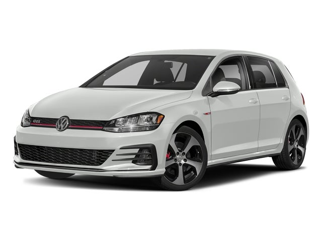 Vw Golf 2018 Service Manual