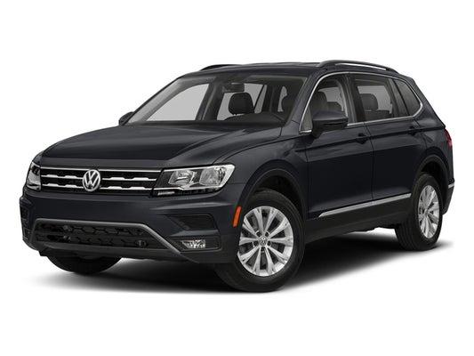 2018 Volkswagen Tiguan 2 0t Se Fwd In Bridgewater Nj Open Road Of