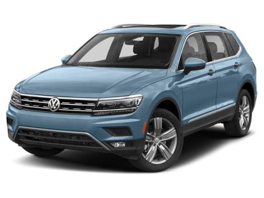 2020 Volkswagen Tiguan 2 0t Sel 4motion Volkswagen Dealer Serving Bridgewater Nj New And Used Volkswagen Dealership Serving Edison New Brunswick Piscataway Township Nj