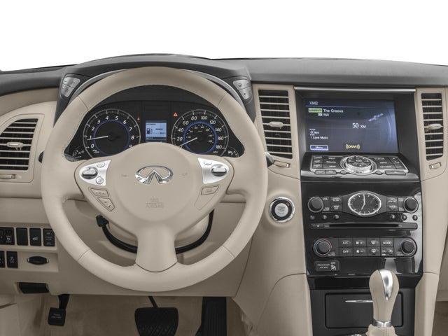 2017 Infiniti Qx70 Awd Bridgewater Nj Area Volkswagen Dealer