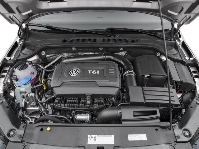 2017 Volkswagen Jetta Gli Auto Volkswagen Dealer Serving