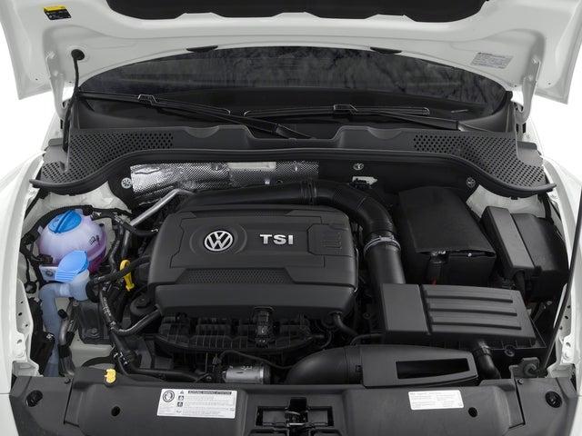 2017 Volkswagen Beetle 1 8t S Auto Volkswagen Dealer