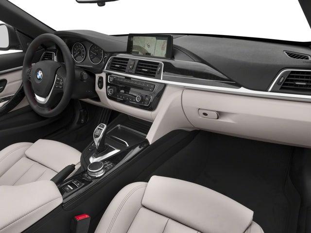 2018 Bmw 4 Series 430i Xdrive Convertible In Bridgewater Nj Open Road Volkswagen Of