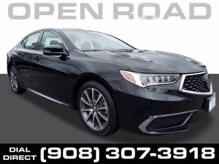 Used Acura Tlx Bridgewater Township Nj