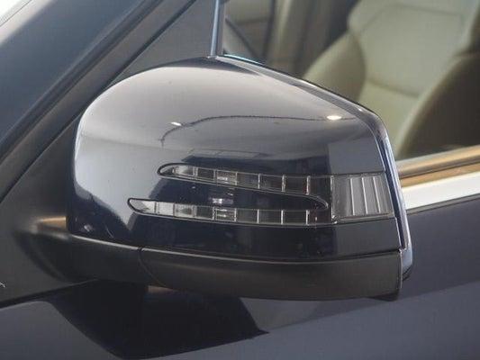 2014 Mercedes-Benz 4MATIC® 4dr ML 350 - Bridgewater NJ ...